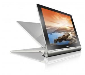 Lenovo Yoga Tablet 10 HD+ Silver_02