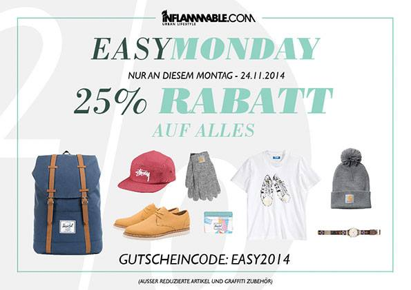 inflammable-easy-monday