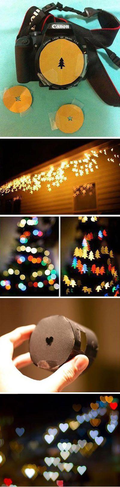 weihnachtsblenden