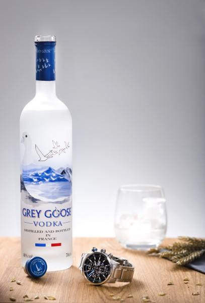 Grey Goose u. Maurice Lacroix 4