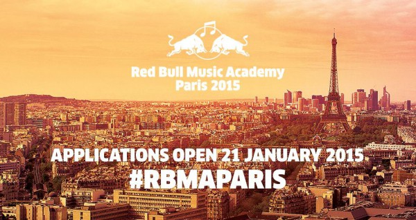 RBMA Paris_Logo