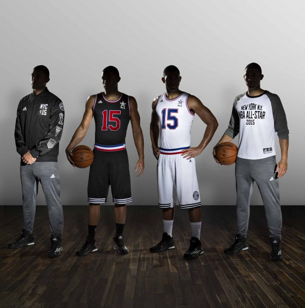 adidas NBA All-Star Group, Sq