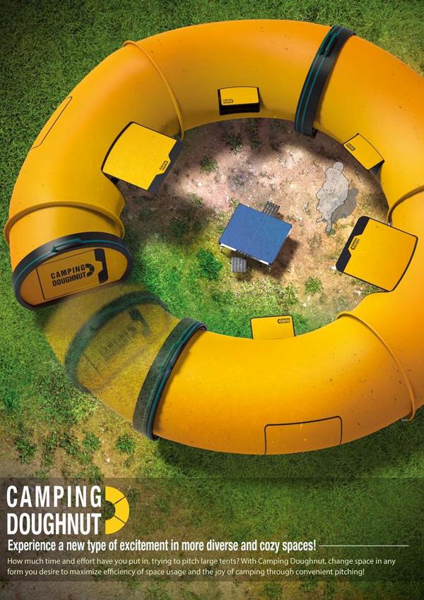 camping_doughnut