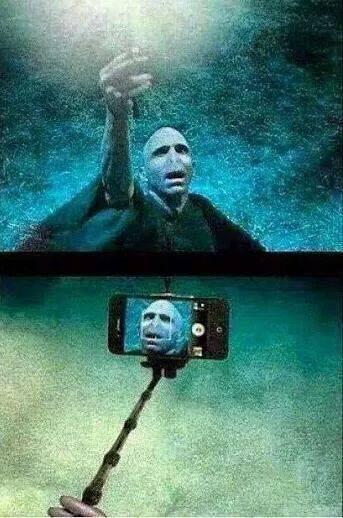 voldemort-selfie