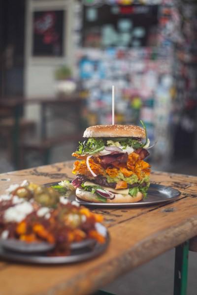 Berlin Burger International (BBI) - Berlin