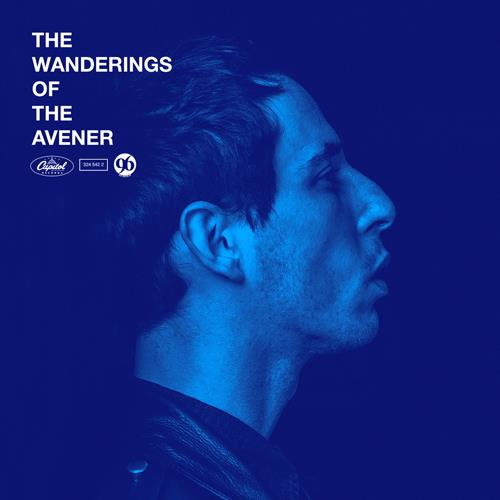 Cover_The Wanderings Of The Avener