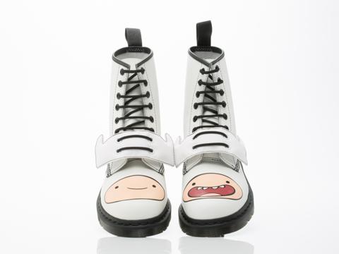 Dr.-Martens-X-Adventure-Time-shoes-Finn-Boot-Mens-(White)-010606