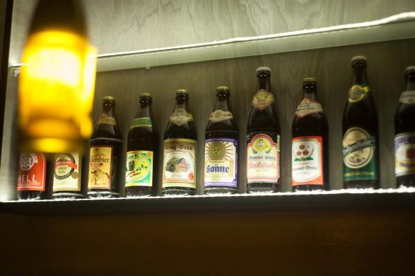 Zapfhahn Bamberg – Die riesige Craft-Beer Auswahl