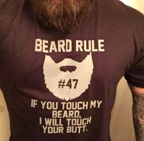 beard-rule