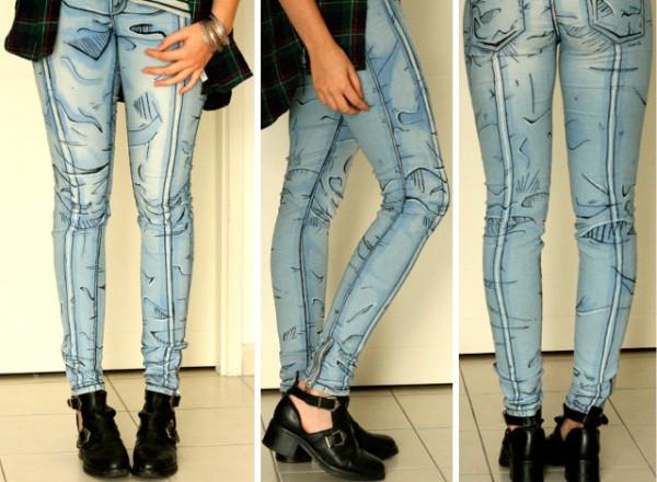 MadeToOrder-Borderlands-Style-CelShaded-Jeans