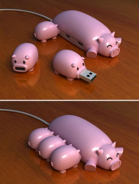 small_cute_piggy_usb_sub