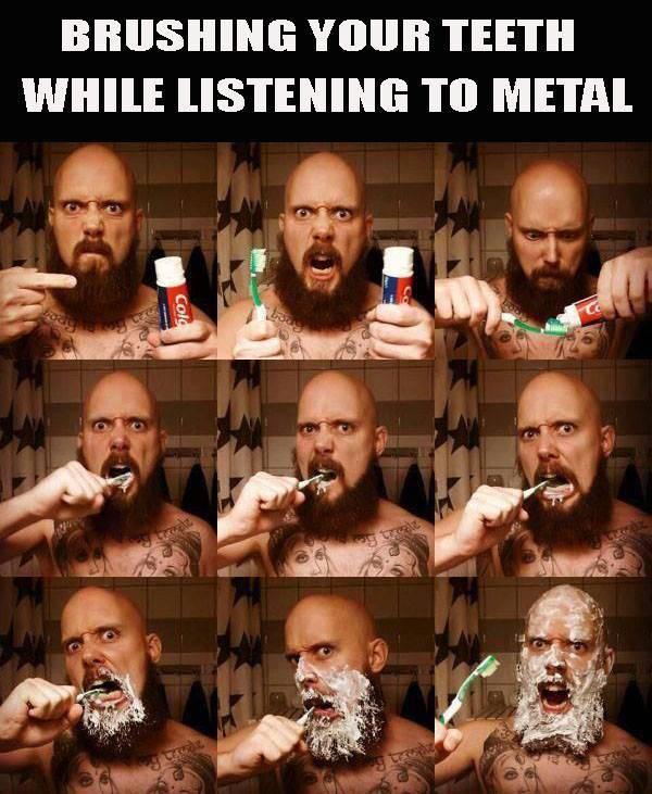 Heavy-Metal-Fan