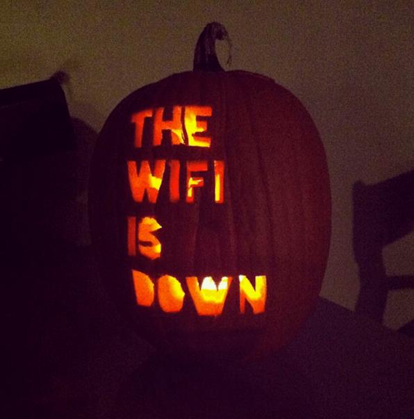 The-scariest-Halloween-pumpkin-so-far
