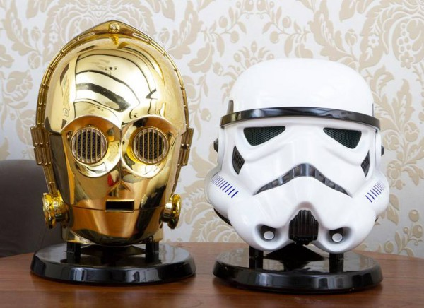 star-wars-audio-system-gold-plated-C3PO-stormtrooper-heads-designboom-06