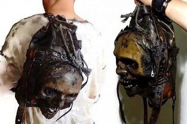 zombie-rucksack