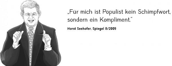 Horst-Seehofer