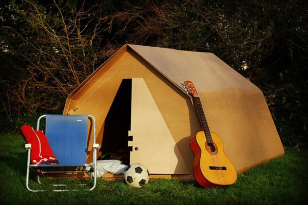 KarTent-Is-a-Cardboard-Tent-Designed-For-Music-2
