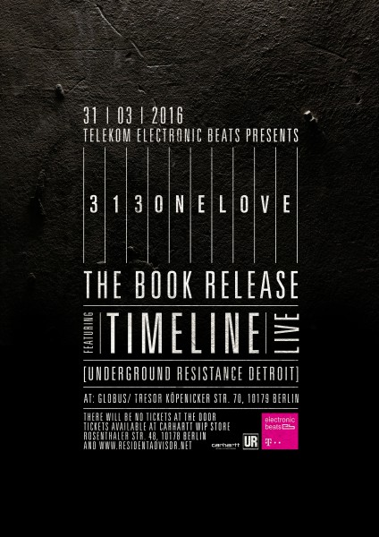 313ONELOVE_BOOKRELEASE_POSTER