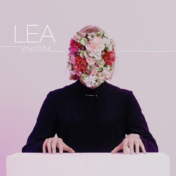 Lea Album Cover