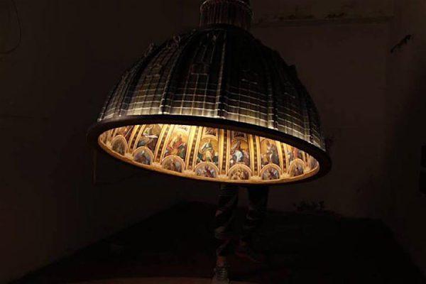 Cupola-lampenschirm12