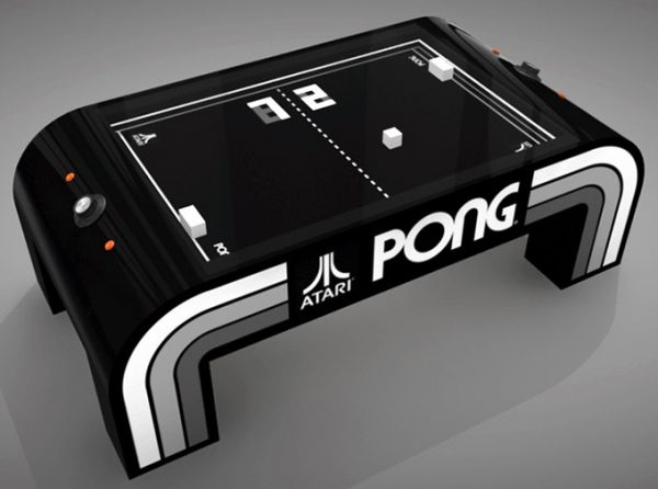 Awesome-Pong-Tabletop-Game
