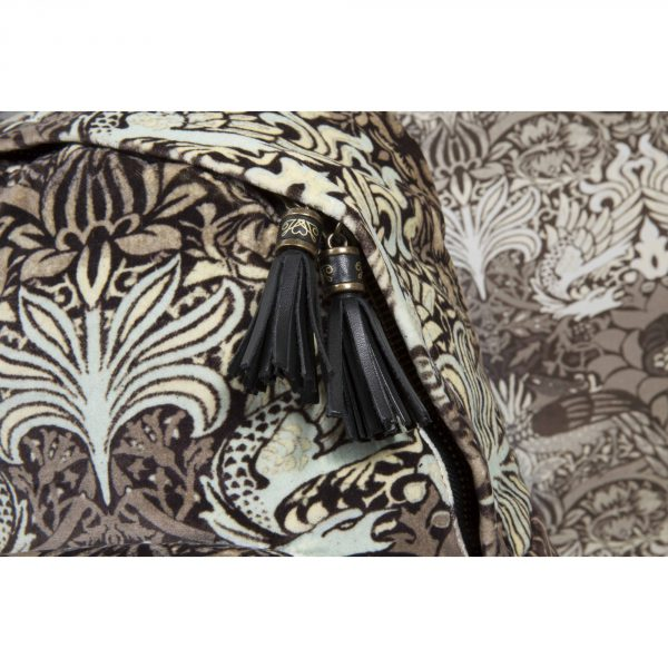 BOLD_Eastpak_HouseOfHackney_Peacock and Dragon_Grey_3