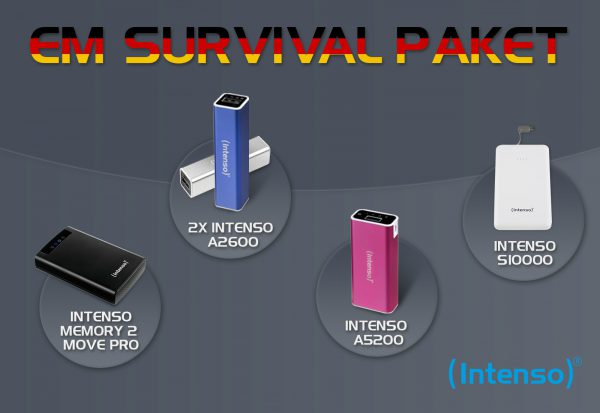 EM Survival Paket
