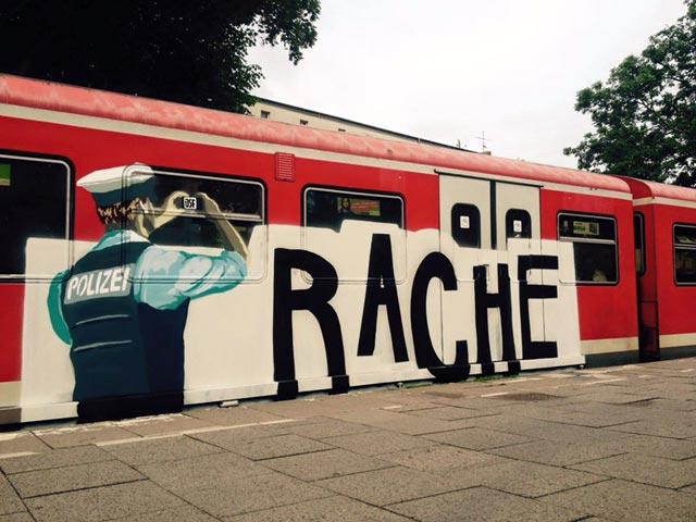 RACHE