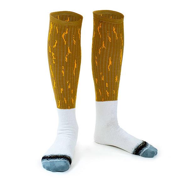 Cigarette-Socks