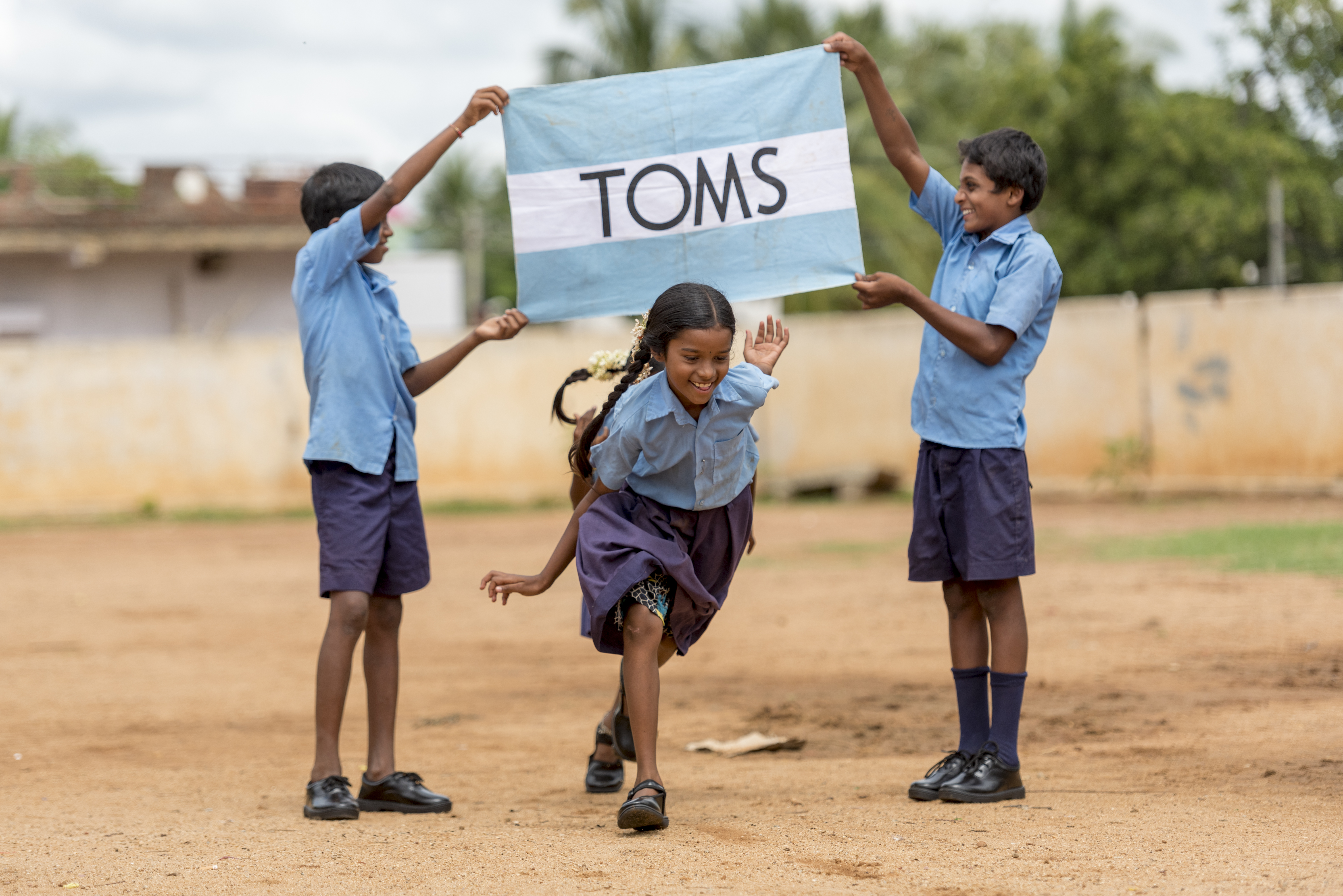 TOMS Indien (Karuna Trust Partner) 4