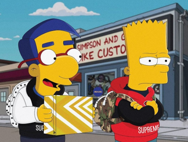 The-Simpsons-as-Sneakerheads-03