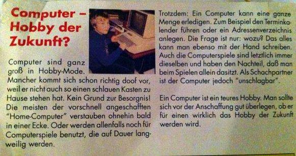 computer-hobby