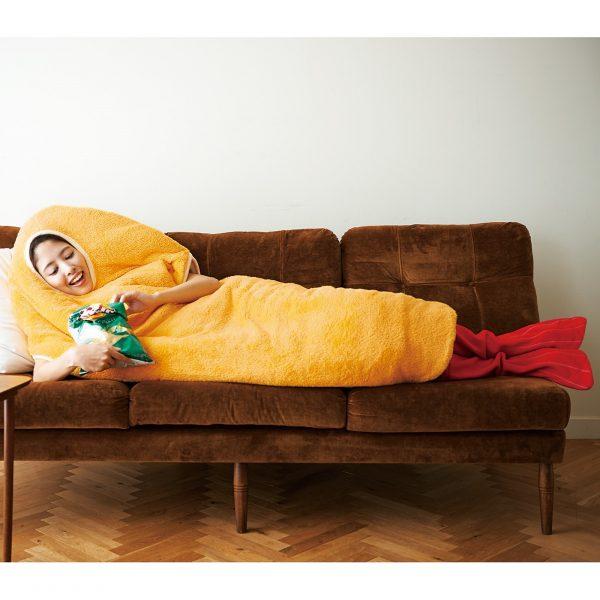 schlafsack-garnele