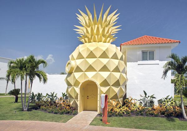 spongebob-haus