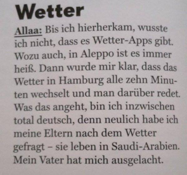 wetter-deutsch