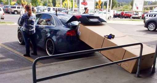 kofferraum-paket