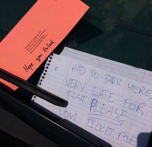 park-ticket