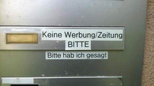 bitte-briefkasten