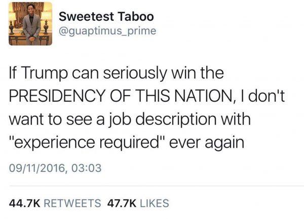 erfahrung