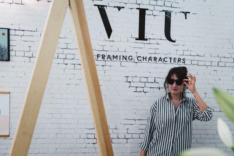 Designers' Open 2017 Viu Eyewear